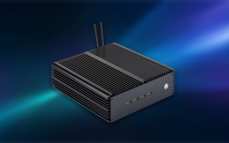 Three Minutes to Take You to Know The Fanless Mini Computer